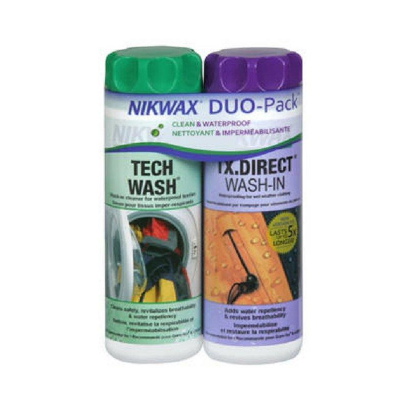 Nikwax Hardshell Duo-Pack 103 (Nikwax)