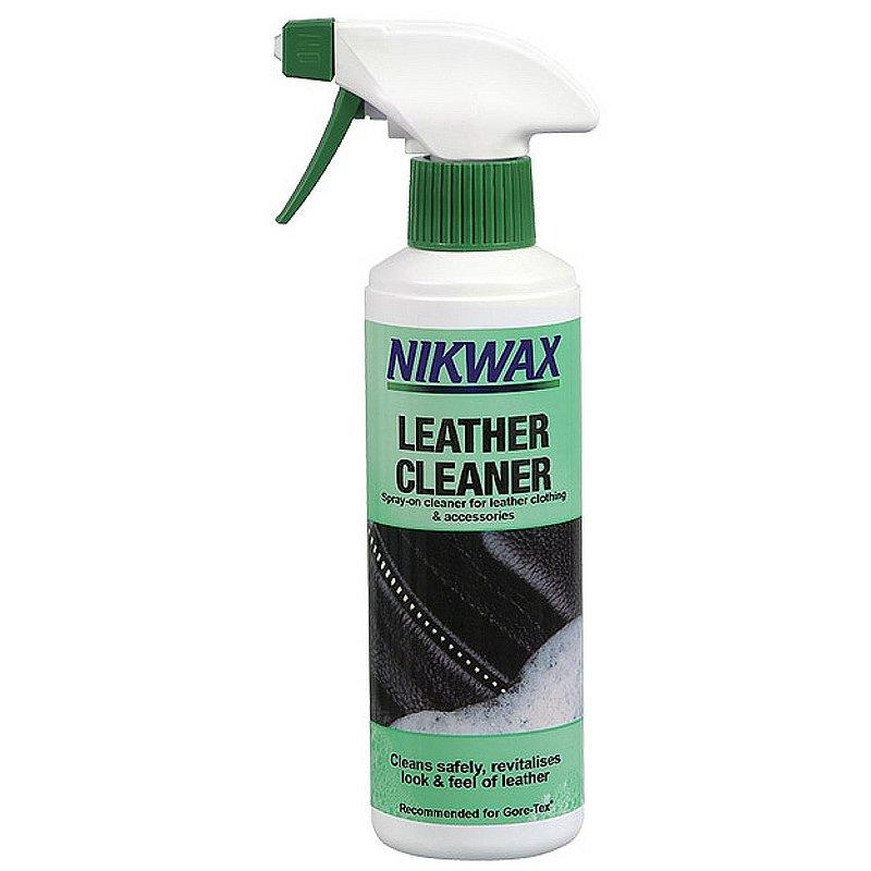 Nikwax Leather Cleaner--10oz 481 (Nikwax)
