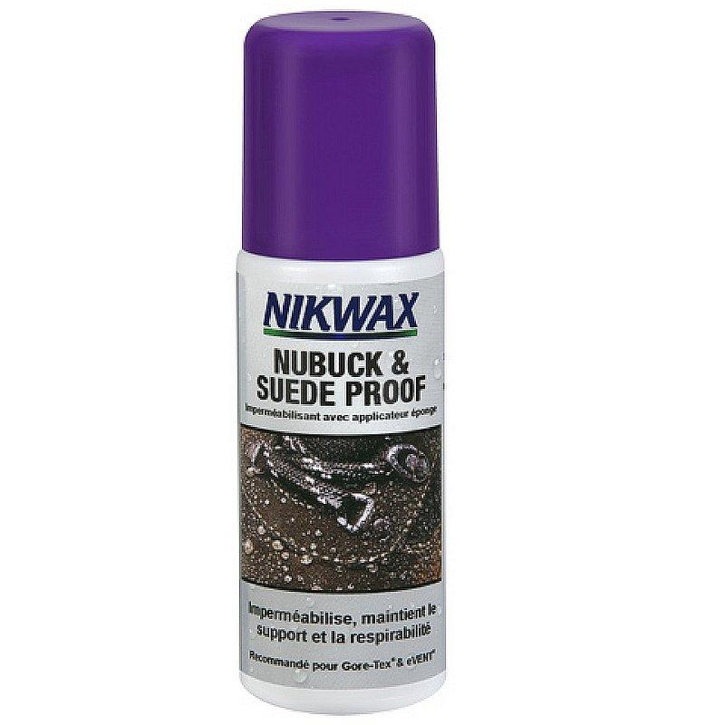 Nubuck & Suede Footwear Proof