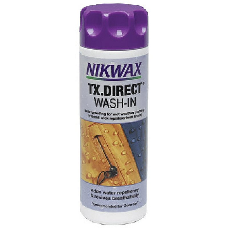 Nikwax Tx Direct Wash In--10oz 251 (Nikwax)