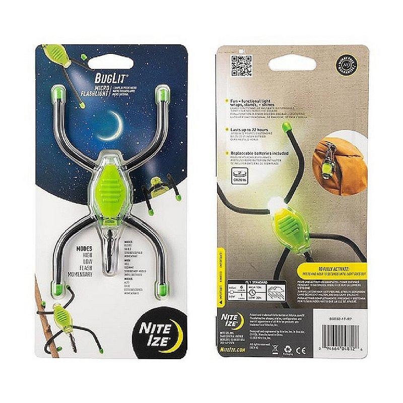Nite Ize BugLit LED Micro Flashlight BGT02 (Nite Ize)