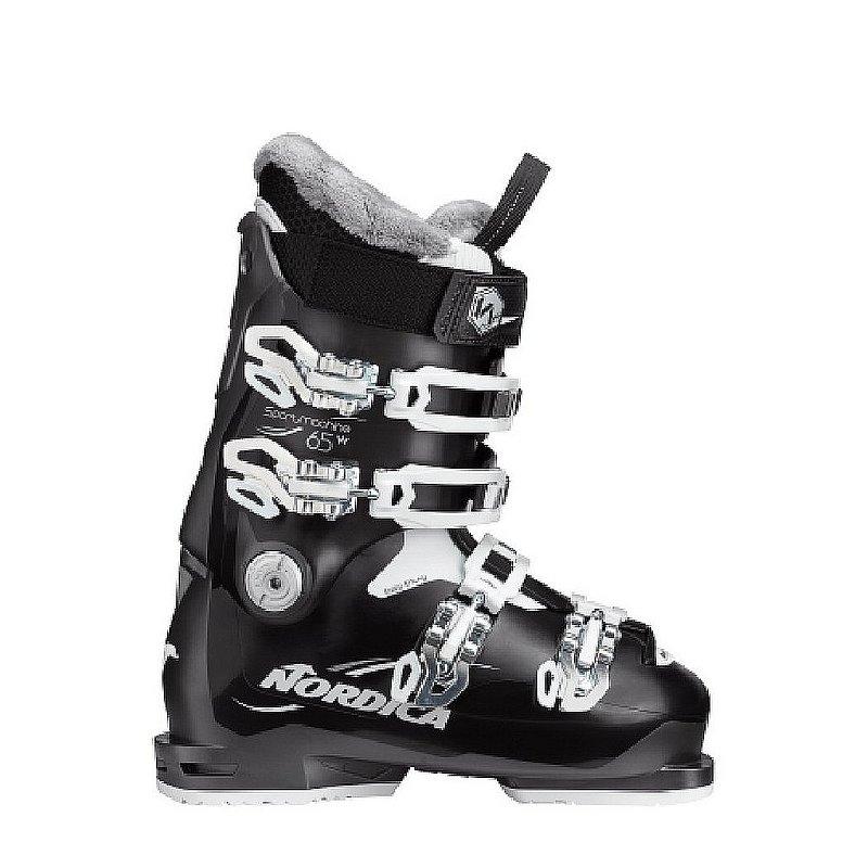 Nordica Women's Sportmachine 65 Ski Boots 050R5001 (Nordica)