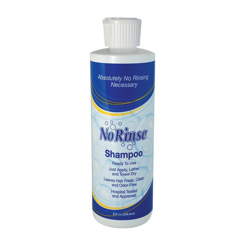 Norinse Waterless Shampoo 372850 (Norinse)