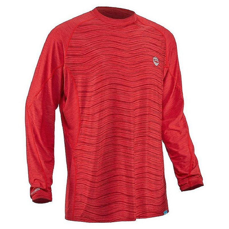 Northwest River Supplies Men's H2Core Silkweight Long-Sleeve Shirt 10114.04 (Northwest River Supplies)