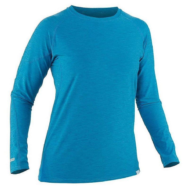 Northwest River Supplies Women's H2Core Silkweight Long-Sleeve Shirt 10115.04 (Northwest River Supplies)