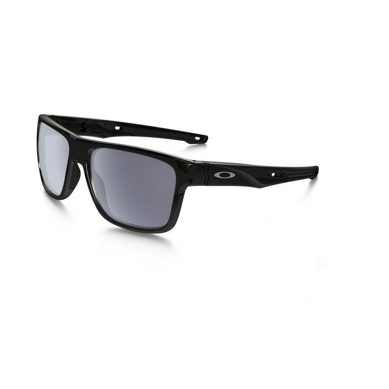 59ab1936077 Oakley Crossrange Sunglasses OO9361-01 (Oakley)