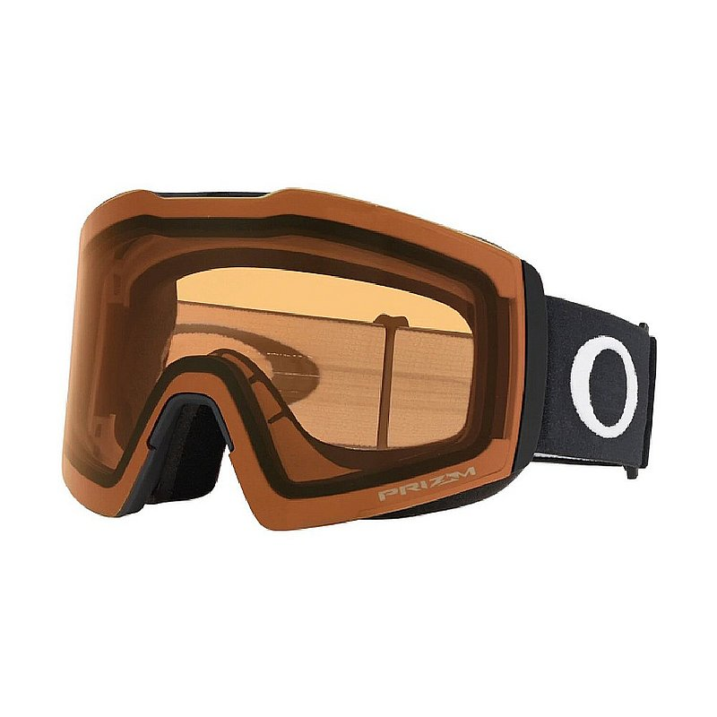 Oakley Fall Line XL Snow Goggles 7099-18 (Oakley)
