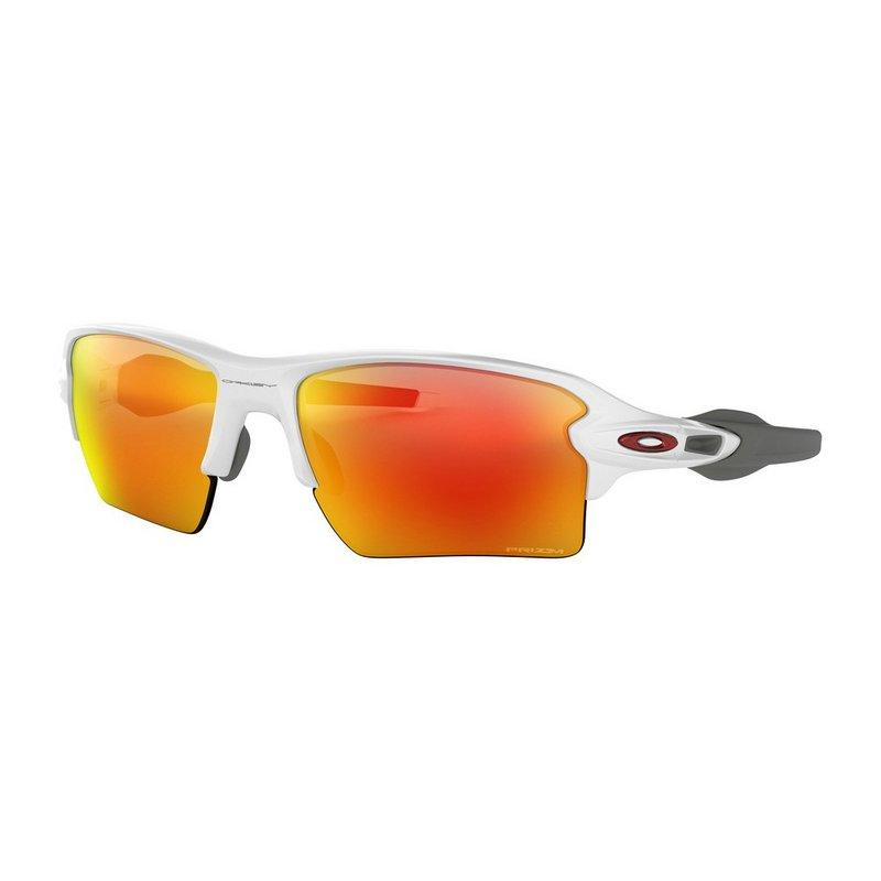 317034114b6 Oakley Flak 2.0 XL Team Colors Sunglasses OO9188-9359 (Oakley)