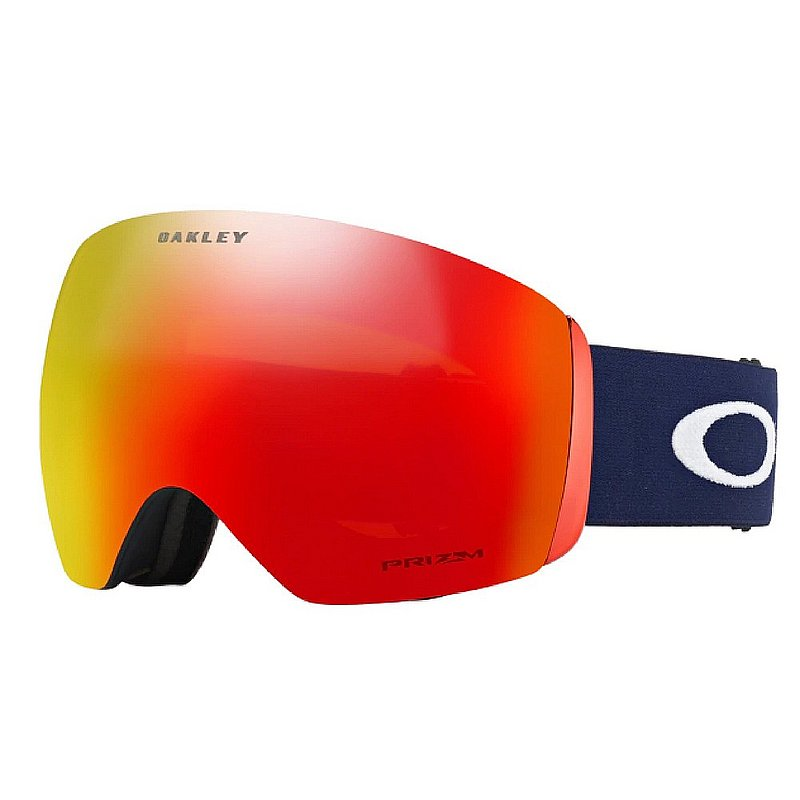 Flight Deck USOC Blazing Eagle Snow Goggles
