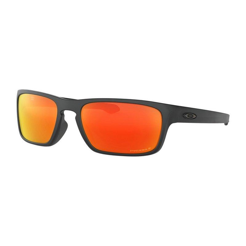 Oakley Sliver Stealth Sunglasses OO9408-0656 (Oakley)