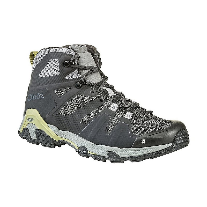 Oboz Footwear Men's Arete Mid Waterproof Boots 42701 (Oboz Footwear)