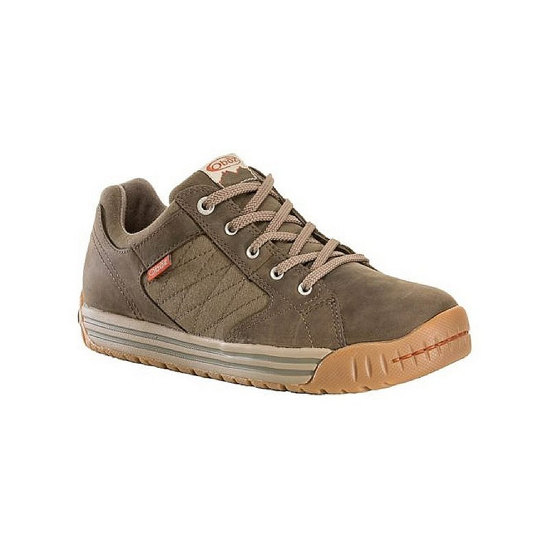 Oboz Footwear Men's Mendenhall Low Shoes 80401 (Oboz Footwear)