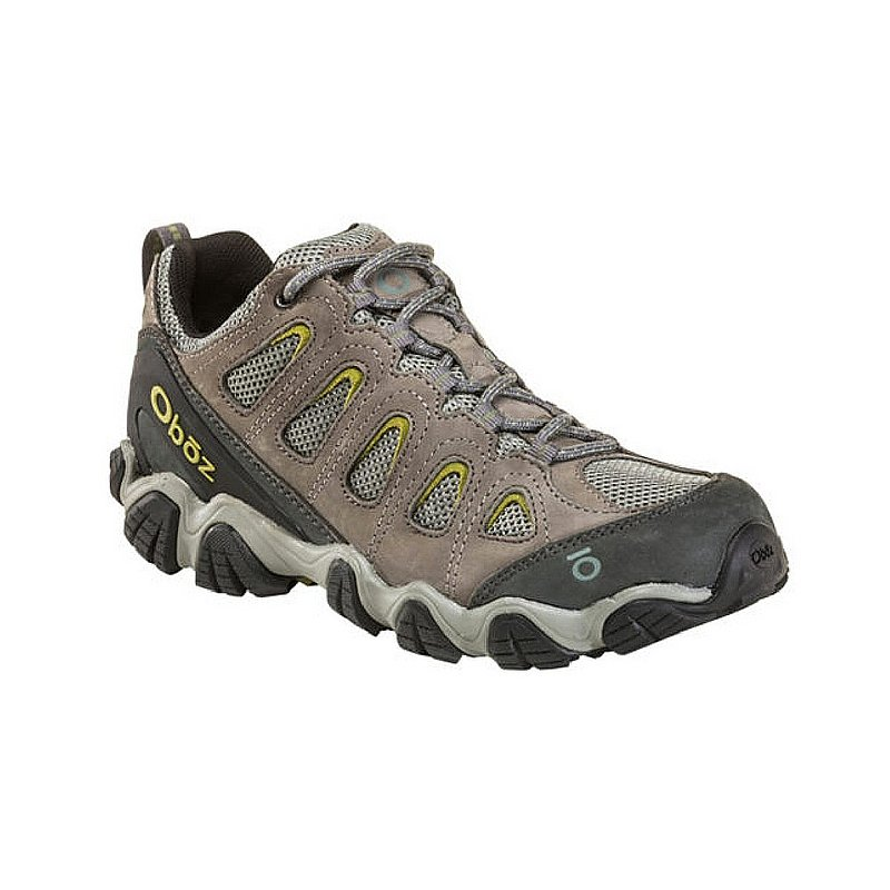Oboz Footwear Men's Sawtooth II Low Hiking Shoes 23601 (Oboz Footwear)