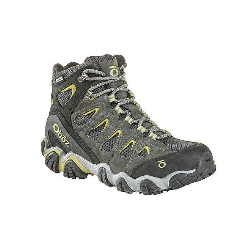 Men's Sawtooth II Mid Waterproof Boots