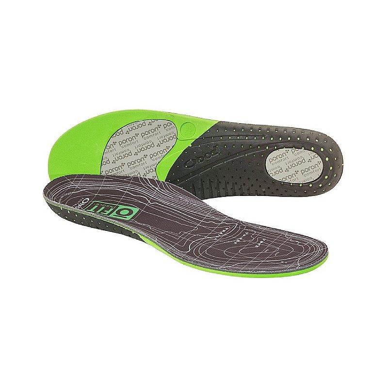 Oboz Footwear O FIT Insole Plus Medium Arch Insoles 100001 (Oboz Footwear)