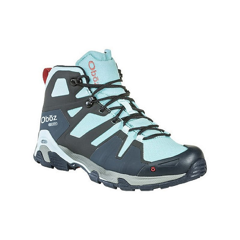 Women's Arete Mid Waterproof Boots