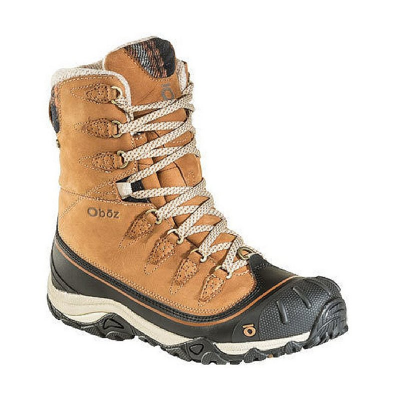 "Oboz Footwear Women's Sapphire 8"" Insulated Waterproof Boots 81802 (Oboz Footwear)"