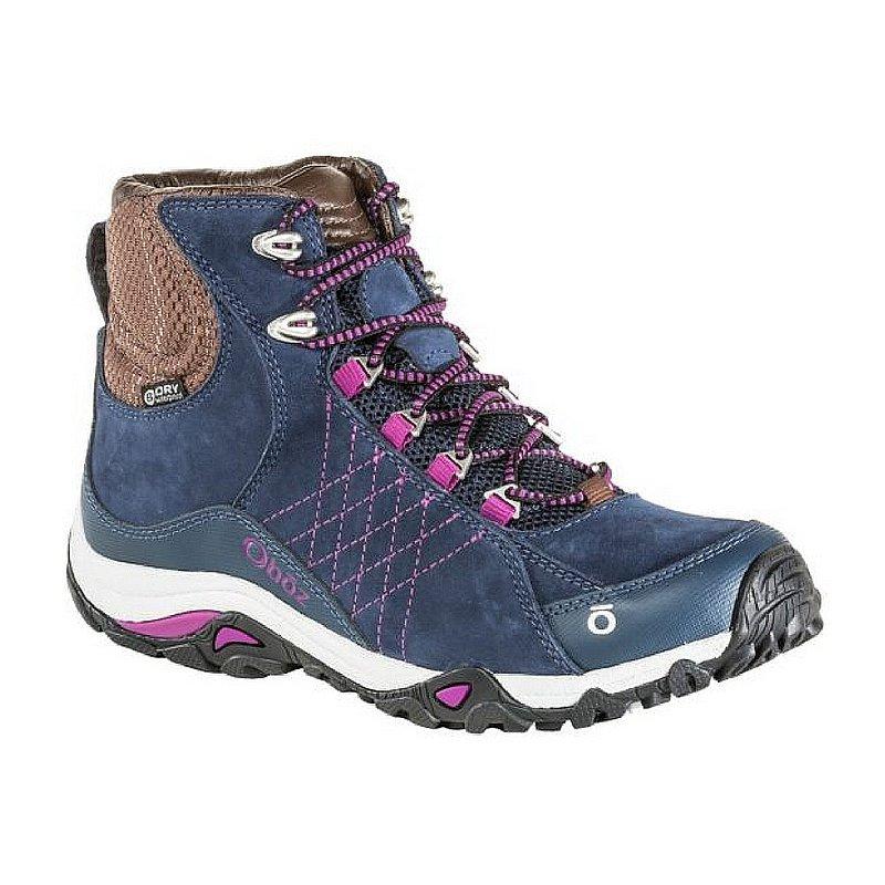 Oboz Footwear Women's Sapphire Mid Waterproof 70602 (Oboz Footwear)