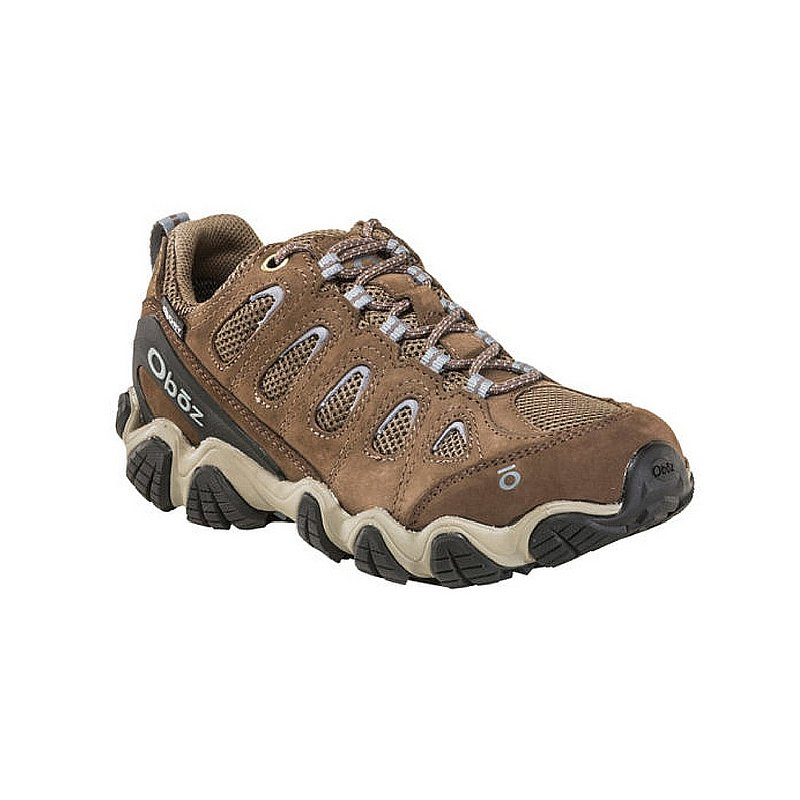 Oboz Footwear Women's Sawtooth II Low Waterproof Shoes 23402 (Oboz Footwear)