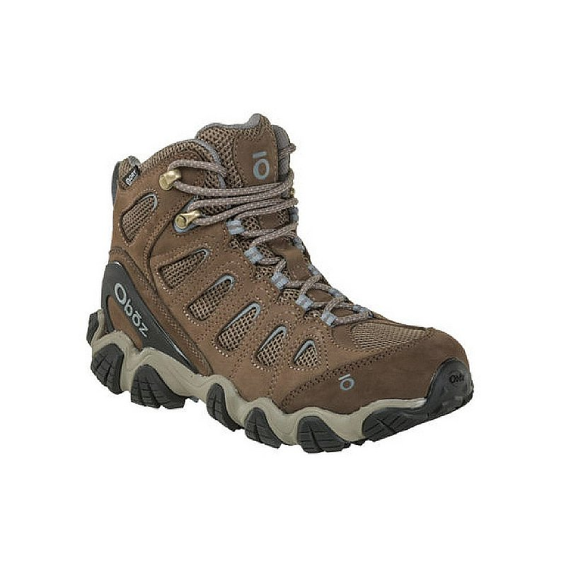 Oboz Footwear Women's Sawtooth II Mid Waterproof Boots 23702 (Oboz Footwear)