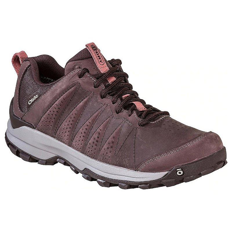 Women's Sypes Low Leather Waterproof Shoes