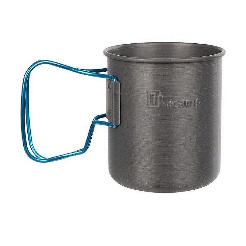 Olicamp Space Saver Mug with Grip 116751 (Olicamp)