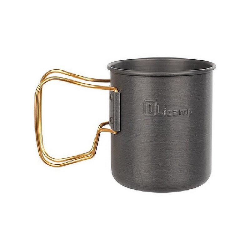 Olicamp Space Saver Mug With Grip 116753 (Olicamp)