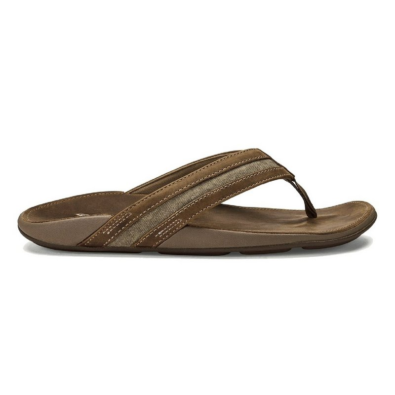 Olukai Men's Ikoi Sandals 10360 (Olukai)