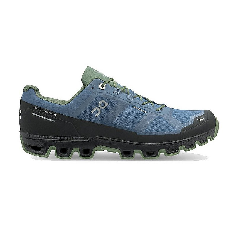 On Running Men's Cloudventure Waterproof Running Shoes 2299949 (On Running)