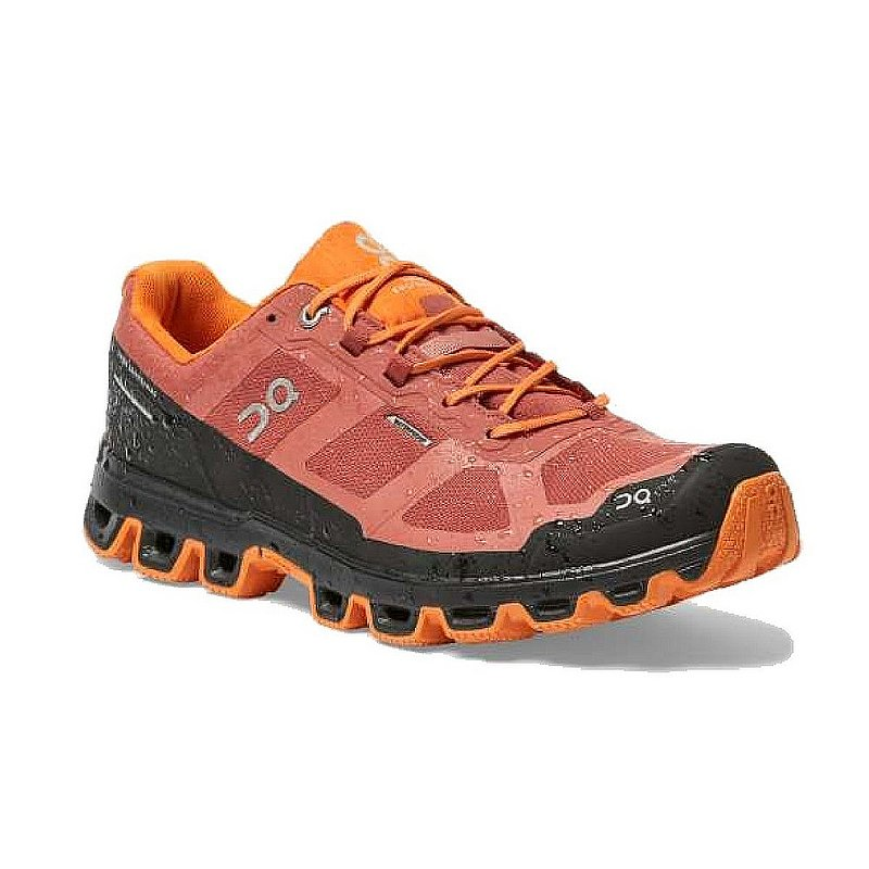 On Running Men's Cloudventure Waterproof Running Shoes 22.99759 (On Running)
