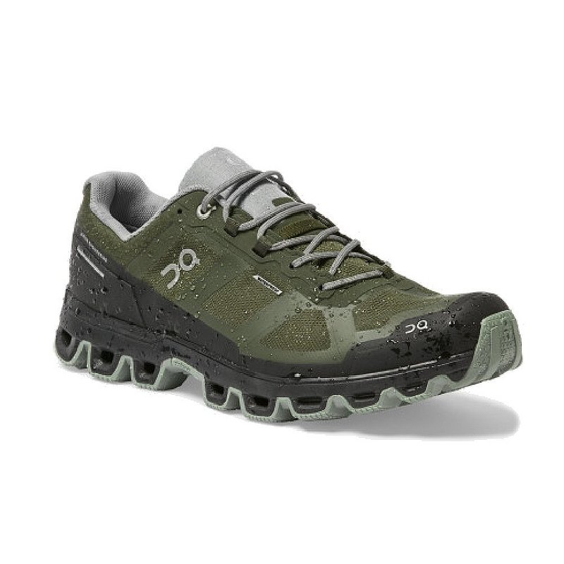On Running Men's Cloudventure Waterproof Running Shoes 22.99761 (On Running)
