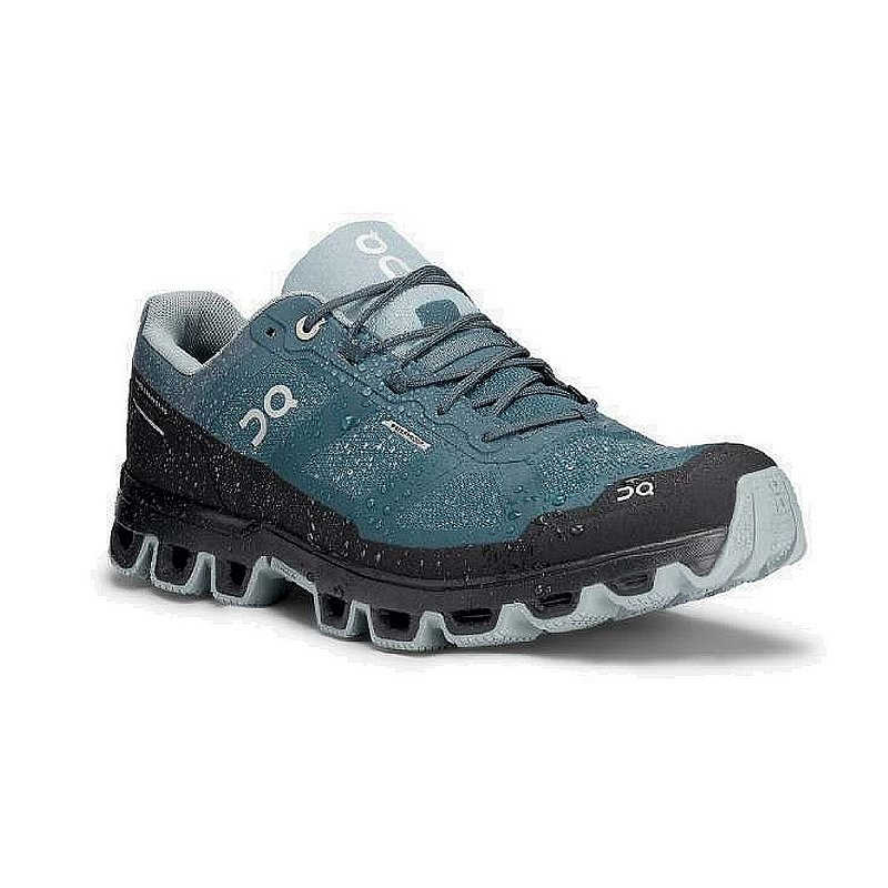 On Running Men's Cloudventure Waterproof Running Shoes 22.99858 (On Running)