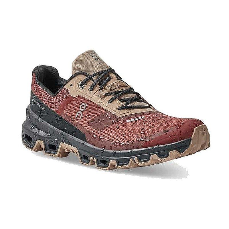 On Running Women's Cloudventure Waterproof Running Shoes 32.99248 (On Running)
