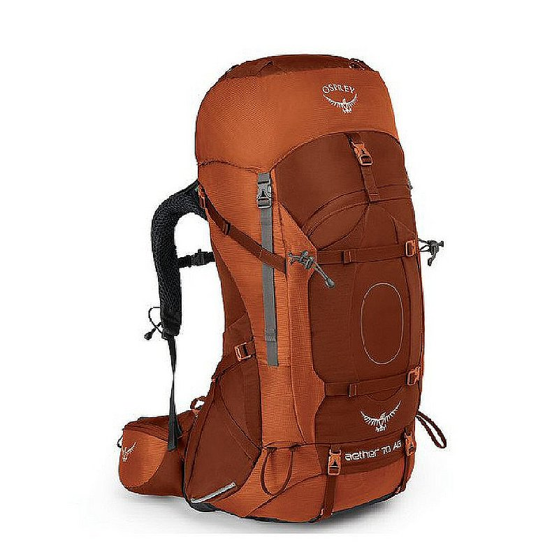 Osprey Packs Aether Ag 70 Pack--Size Medium 10000659 (Osprey Packs)