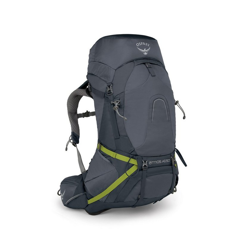 Osprey Packs Atmos AG 50 Backpack--Large 10001430 (Osprey Packs)