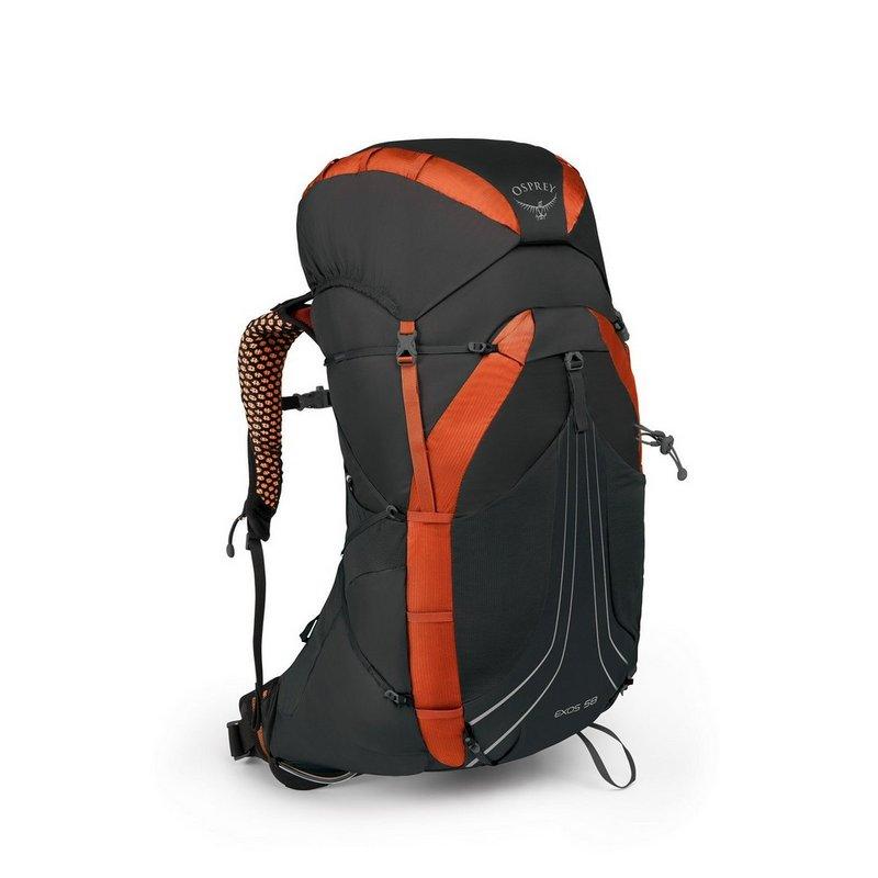 Osprey Packs Exos 58 Backpack--Medium 10001488 (Osprey Packs)