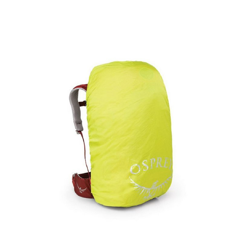 Osprey Packs Hi-Vis Raincover--XSmall 234001 (Osprey Packs)