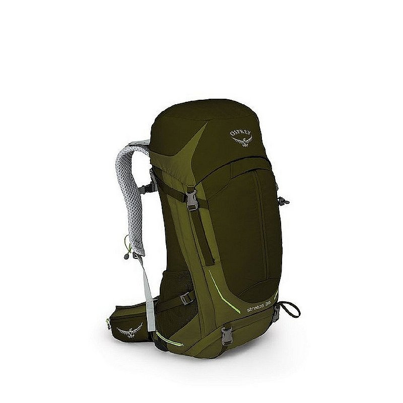 Osprey Packs Stratos 36 Backpack--S/M 10000793 (Osprey Packs)