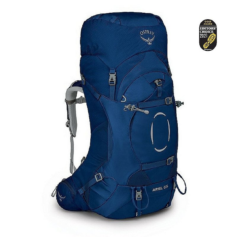 Osprey Packs Women's Ariel 65 Backpack 10002957 (Osprey Packs)