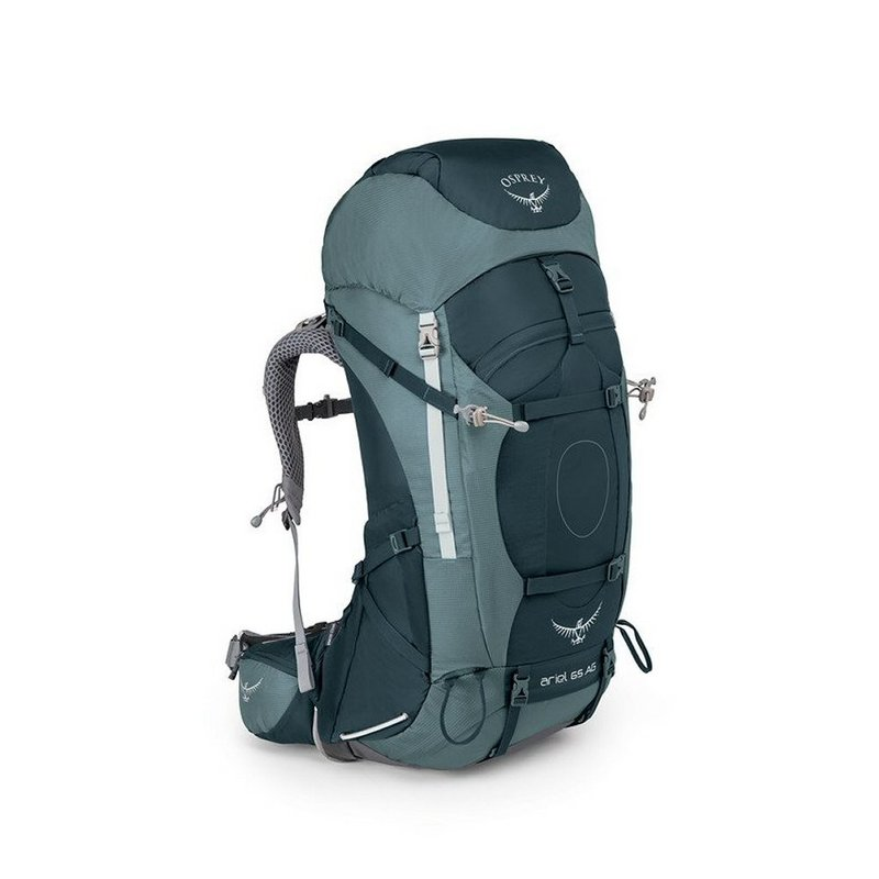 Osprey Packs Women's Ariel AG 65 Backpack--Small 10000727 (Osprey Packs)