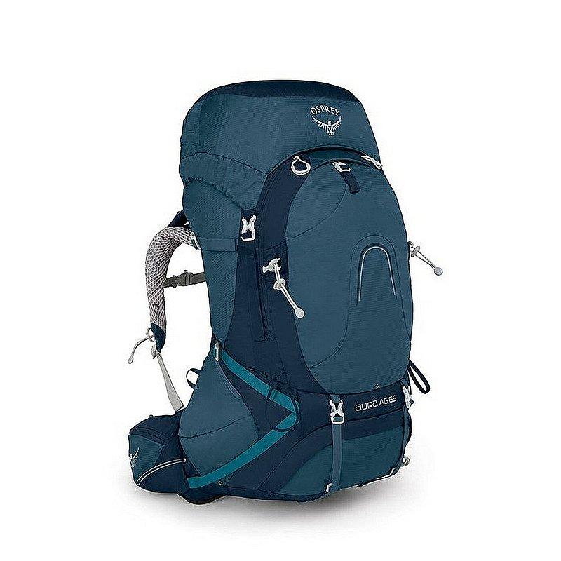 Osprey Packs Women's Aura AG 65 Backpack--Medium 10001445 (Osprey Packs)