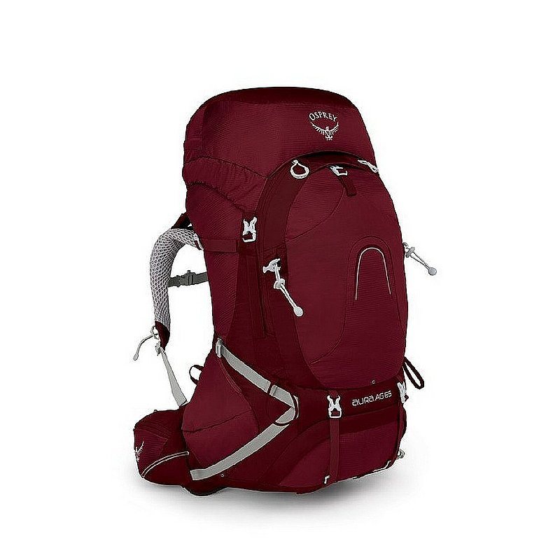 Osprey Packs Women's Aura AG 65 Backpack--Small 10001441 (Osprey Packs)