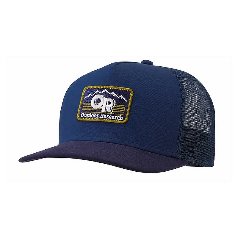 Outdoor Research Advocate Trucker Cap 278123 (Outdoor Research)