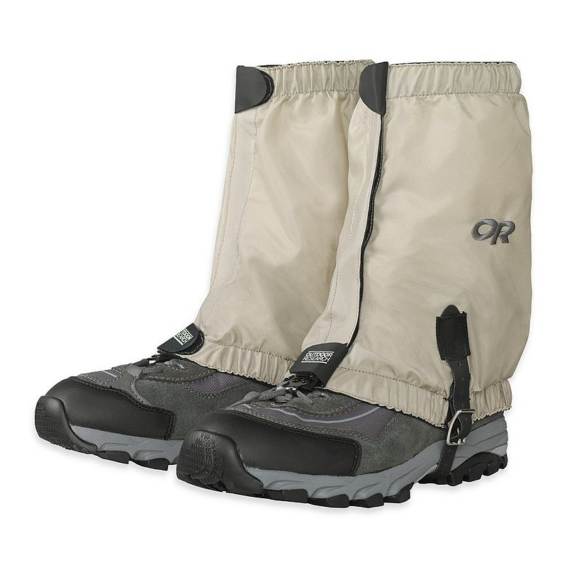 Outdoor Research Bugout Gaiters 243102 (Outdoor Research)
