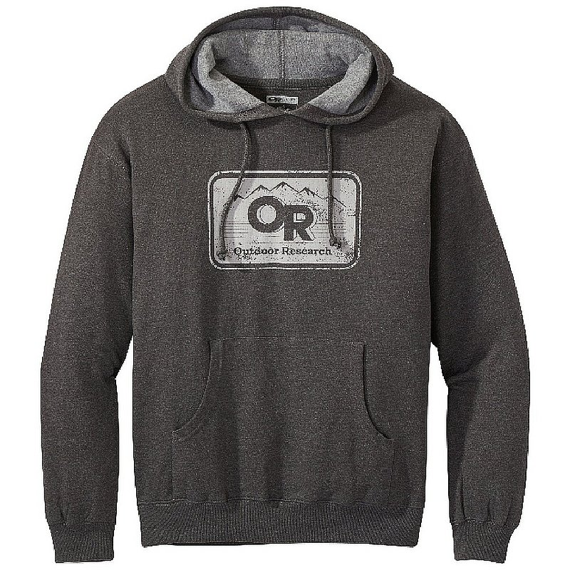 Outdoor Research Men's Advocate Box Hoodie 276076 (Outdoor Research)