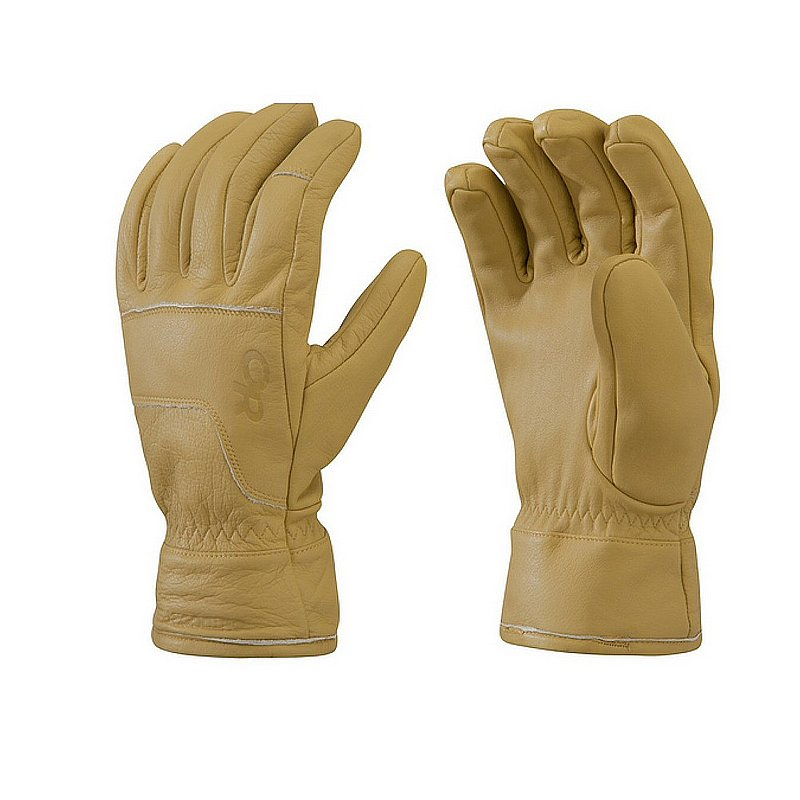 Outdoor Research Men's Aksel Work Gloves 253953 (Outdoor Research)