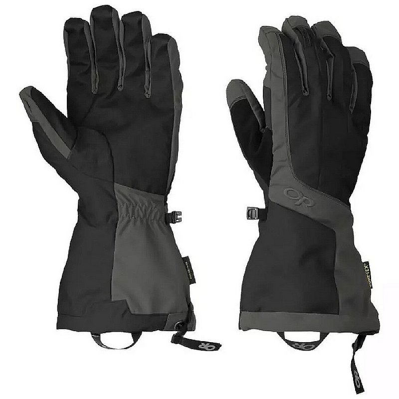 Outdoor Research Men's Arete Gloves 271615 (Outdoor Research)