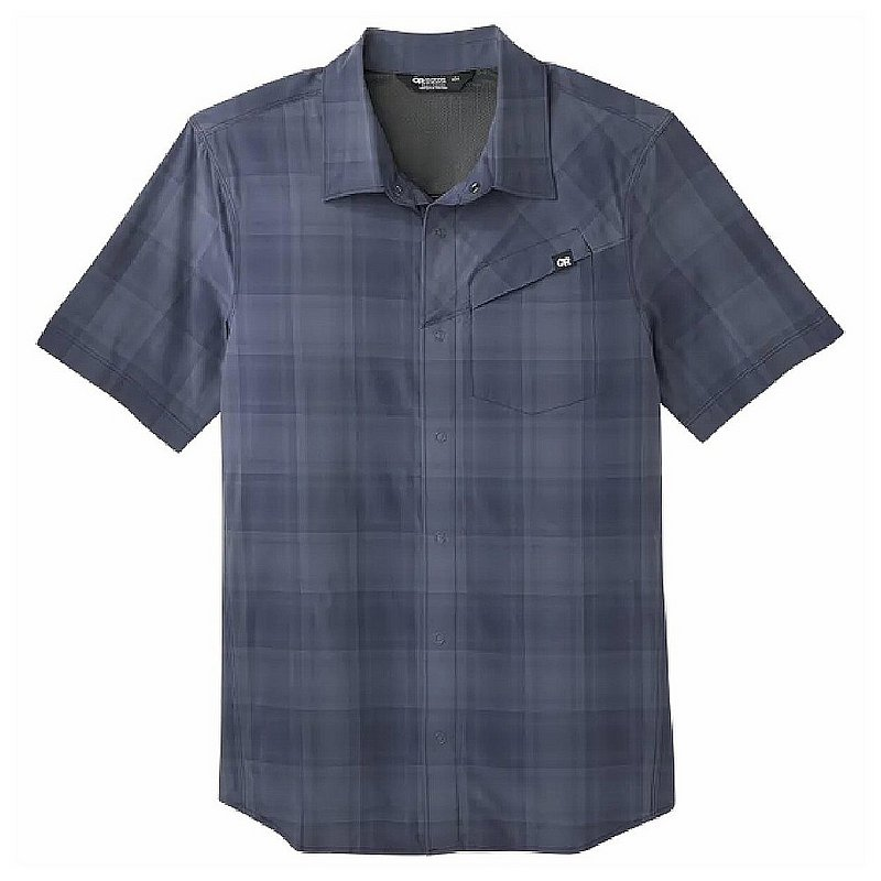 Outdoor Research Men's Astroman S/S Sun Shirt 282278 (Outdoor Research)