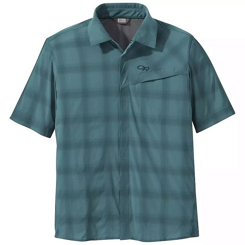 Outdoor Research Men's Astroman Short Sleeve Shirt 269224 (Outdoor Research)