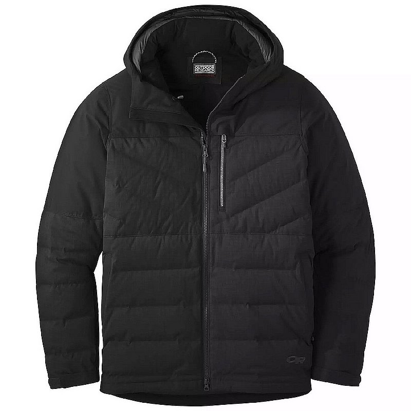 Outdoor Research Men's Blacktail Down Jacket 271420 (Outdoor Research)